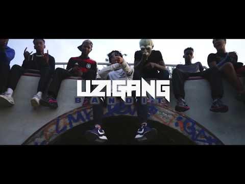 UziGang (RPT Music & Ma$ko) - Bandit // Directed By @AlanIuliano
