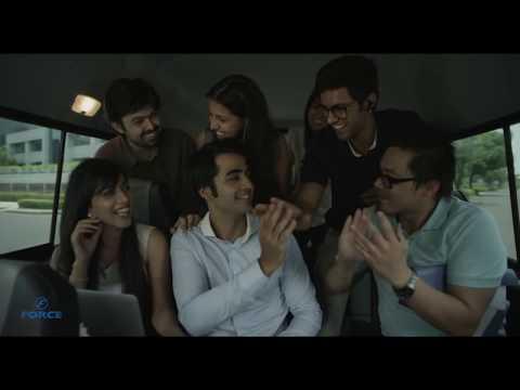 Force Motors Corporate Film  2018