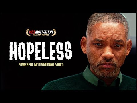 WHEN YOU ARE HOPELESS ► NEW 2018 MOTIVATION | Best Motivational Videos Compilation (1 Hour Long)