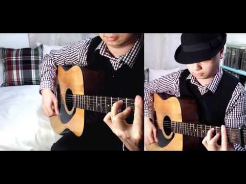 [Singer wanted] Ikimono Gakari: Kaeritaku Natta yo (instrumental + lyric) by Da Vynci