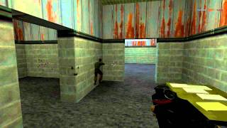 Counter-Strike Fail Moments