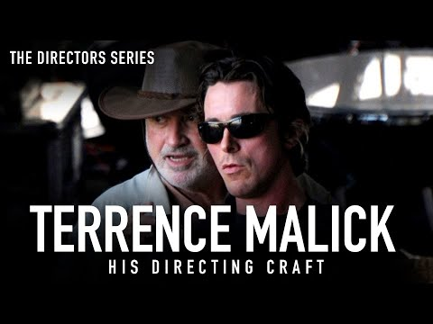 Terrence Malick: Paradise Conquered  The Craft The Directors Series