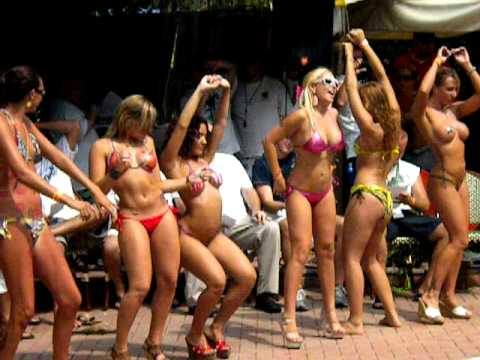 Candy store bikini contest fort lauderdale florida 3886 - 2 part 5