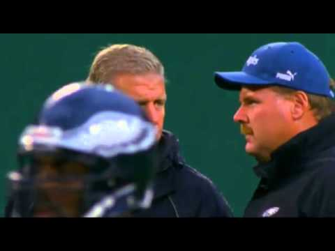 Philadelphia Eagles Coach Andy Reid Sitdown Interview with Sabol [HQ]