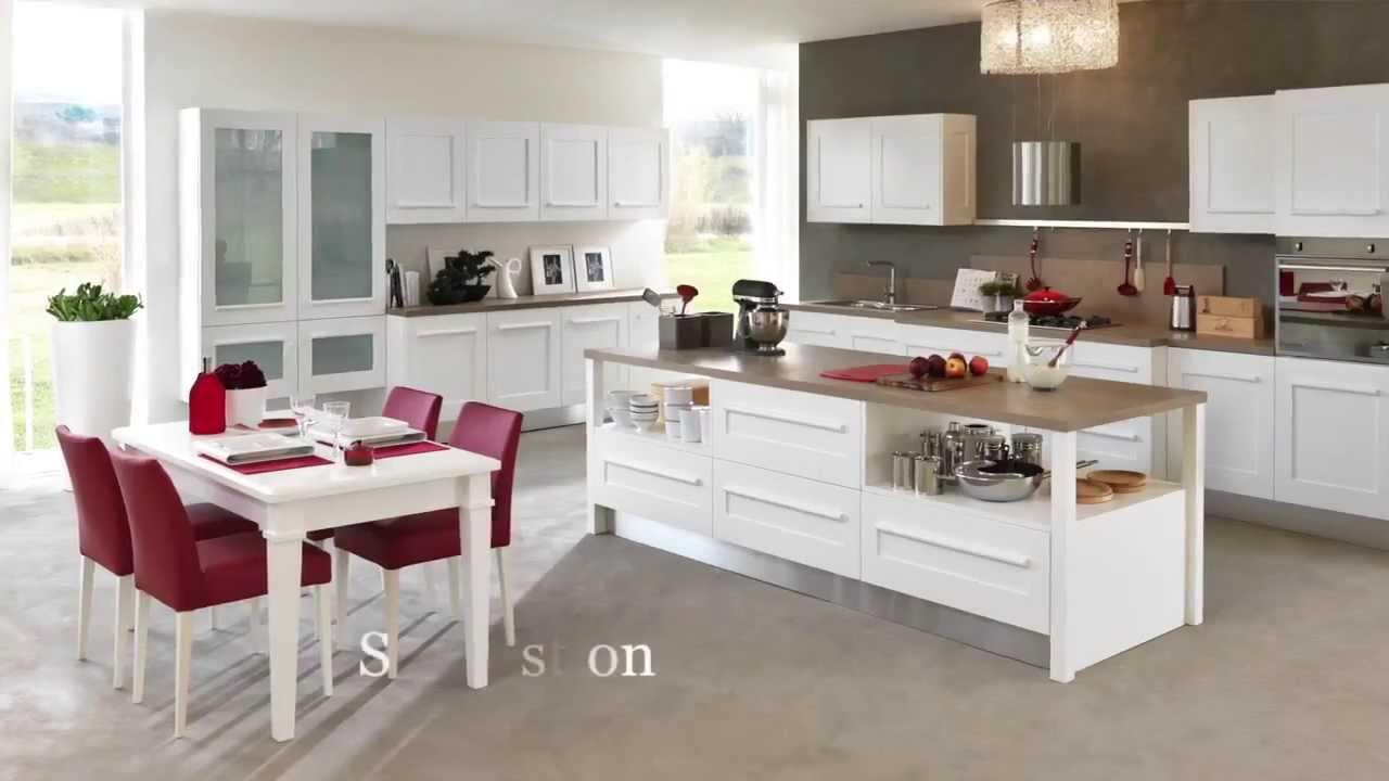 Cucine Lube GALLERY  YouTube