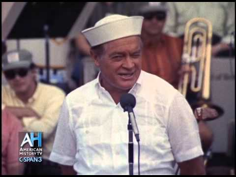 PREVIEW: Bob Hope Christmas Special - 1967