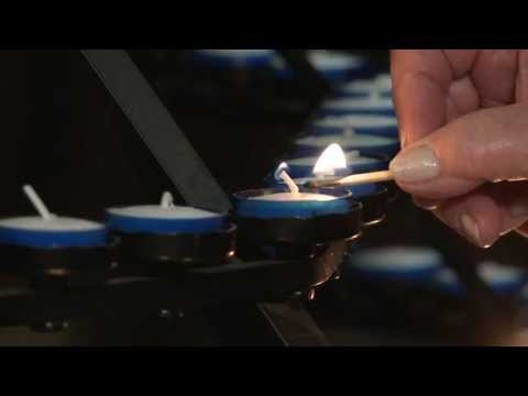 Daniel narrates 2010 Holocaust Memorial Day film