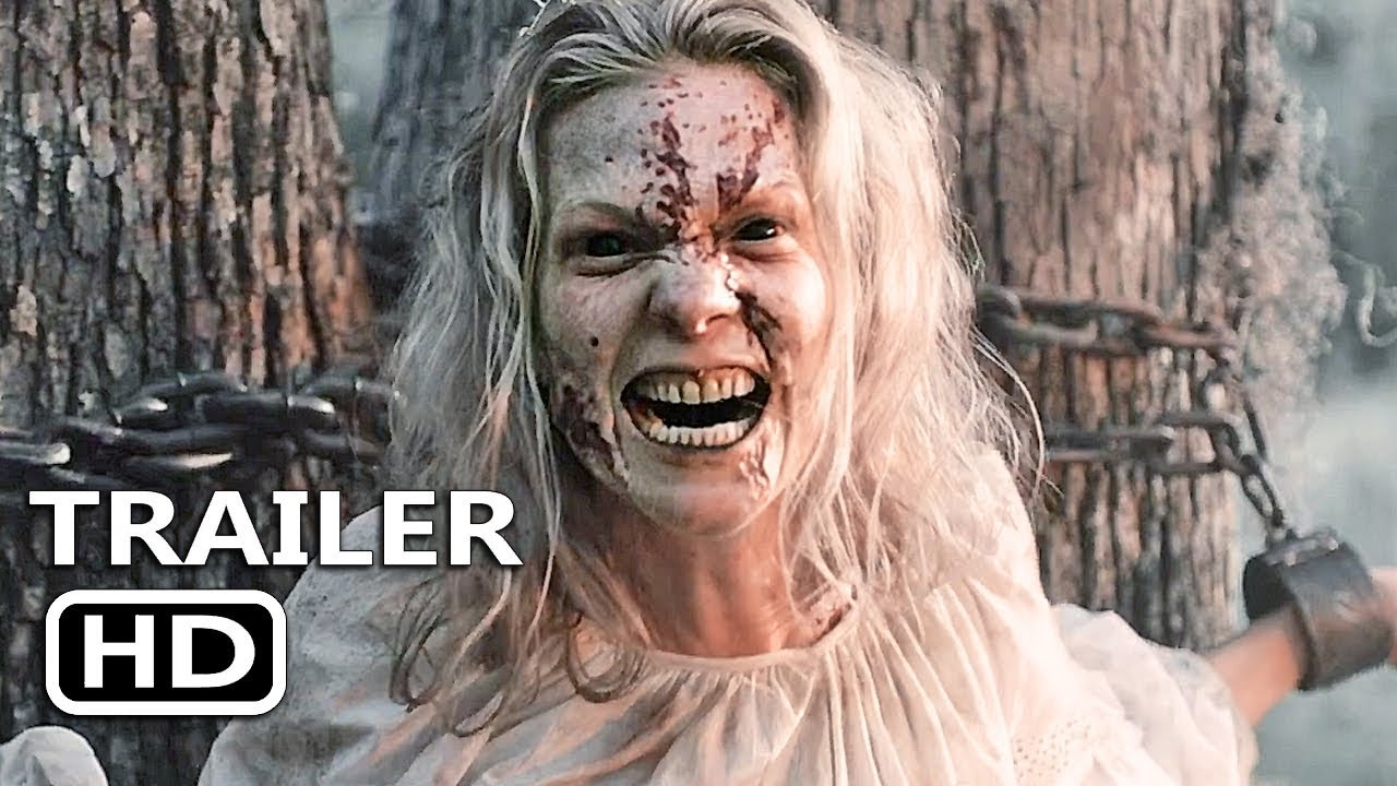 Download ALONG CAME THE DEVIL 2 Official Trailer (2019) Horror Movie