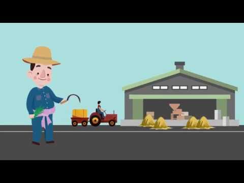เกษตรอุตสาหกรรม l Agro-Industry