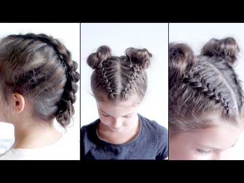 Braiding Hairstyles With Thin Fine Hair