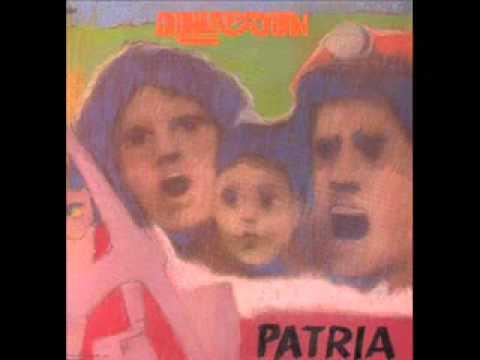 Quilapayun  - 1976 - Patria