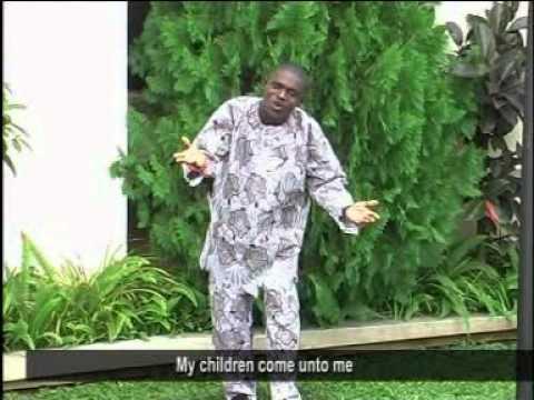 Isoko Ijaw Niger-Delta praise singer