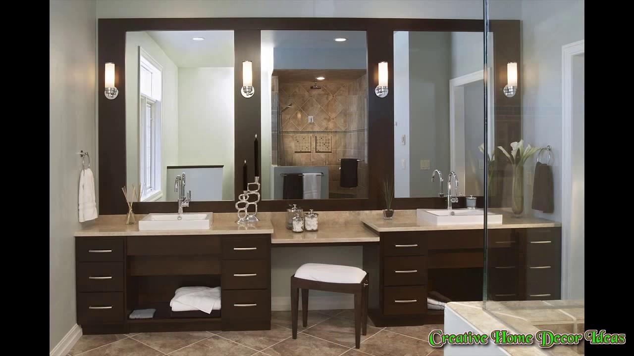 stylish bathroom lighting ideas