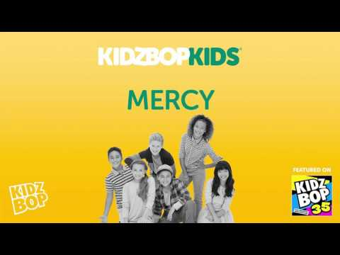 KIDZ BOP Kids - Mercy KIDZ BOP 35