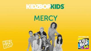 KIDZ BOP Kids - Mercy (KIDZ BOP 35)