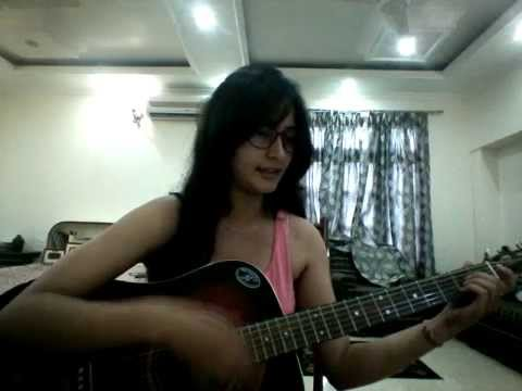 Guncha koi- Annie- guitar cover