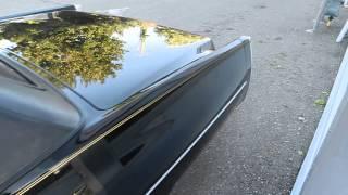 1976 Cadillac Series 75 Nine Passenger Sedan