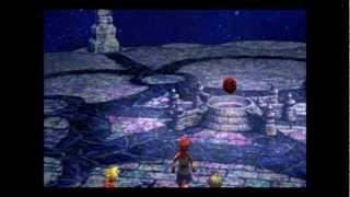 Chrono Cross - Dragon God (Final Boss)