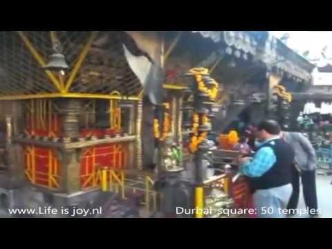 Kathmandu City Nepal sightseeing tourist attractions tourism Kathmandu Valley