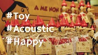 [음악팀] 장난감, Toy (Acoustic/Happy…