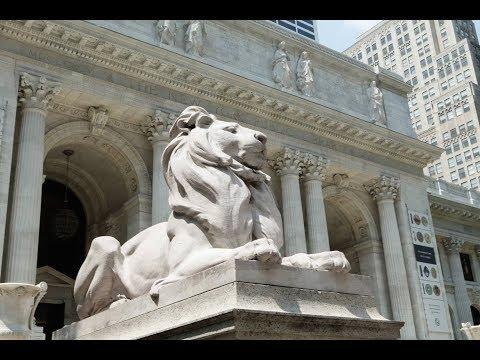 Guida della New York Public Library