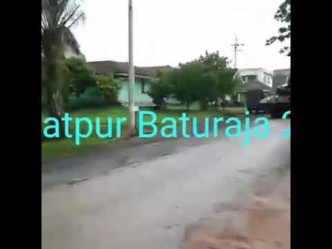 Latancab Puslatpur Baturaja 2018