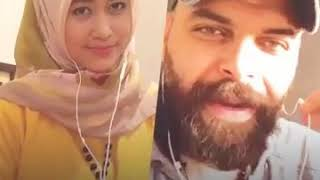 MasyaAllah Indah Merdunya lagu Yaa Maulana di nyanyikan dalam versi Arab dan Indonesia
