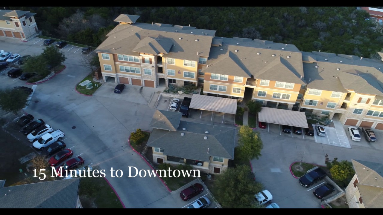 Gables Grandview Apartments in Southside Scans - YouTube