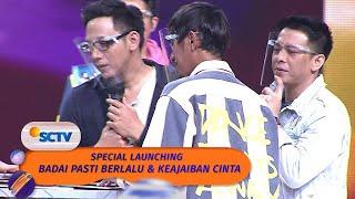 Download Bisa Gak Ya Noah Menebak Nama Pemain Sinetron Badai Pasti Berlalu   Special Lauching BPB & KC