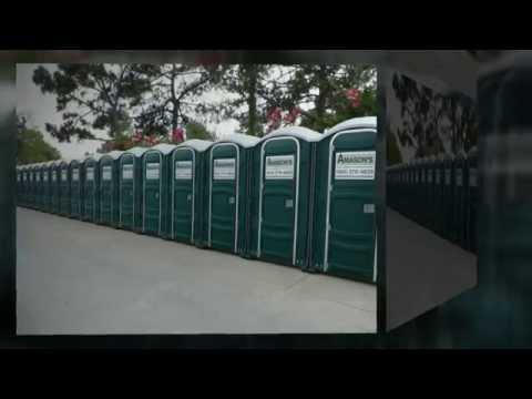 Amasons Sanitation - Portable Toilet Rental, Waste Management Services, Jacksonville, FL