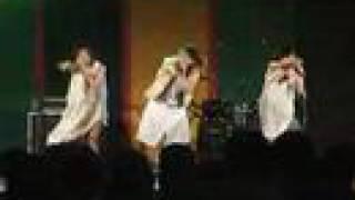 Perfume Live in Fukuyama Summer Fes 2006  〜 福山夏祭りでのライブ