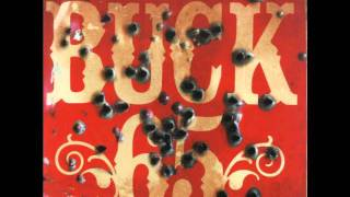 Out of Focus - Buck 65