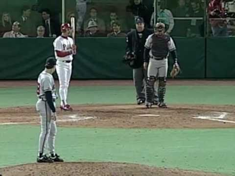 1993 NLCS, Game 6: Braves @ Phillies