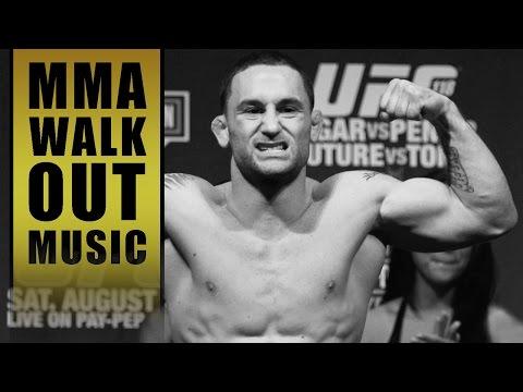 MMA Entrance Music / Frankie