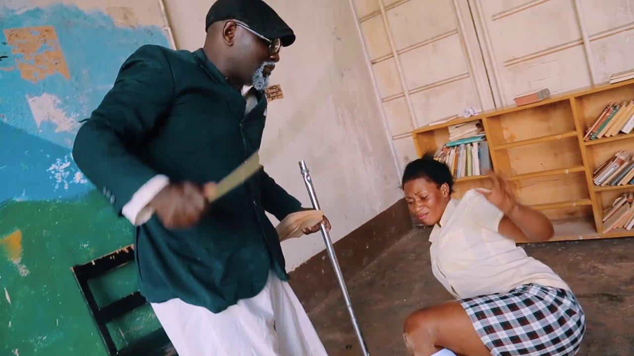 EPISODE 1 BACK TO SCHOOL(RUDI SHULE) (NEW UGANDAN LATEST MOVIES 2020)