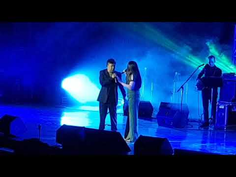 KAPALARAN by Rico J. Puno & his daughter Tosca #AliwAt40