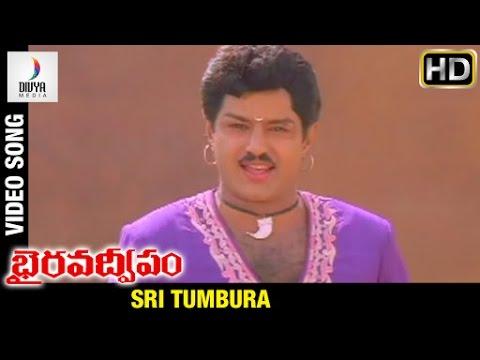 Bhairava Dweepam Telugu Movie | Sri...
