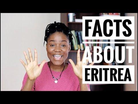 Amazing Facts about Eritrea | Africa Profile | Focus on Eritrea
