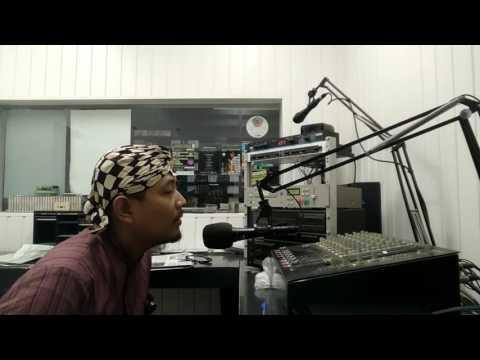 Siaran radio Garuda, suriname