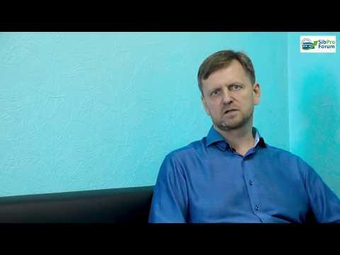 Приглашение Сергея Карпекина, генерального директора ООО «Сибирская юридическая компания»
