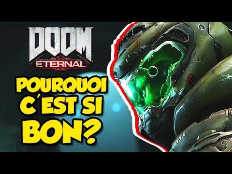 Download DOOM Eternal, pourquoi c'est si bon ? (Epic Test)