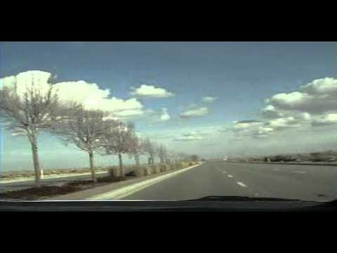 Musical Highway Road - William Tell Overture