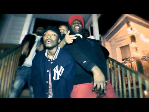 Yung Trell - Faneto |Shot by: @Im_King_Lee