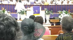 St.Stephen  A.M.E. Church Angel Choir