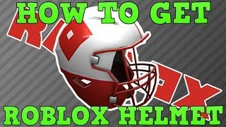 How to Get The Roblox Helmet | Roblox Sports TDW2: Burst Event
