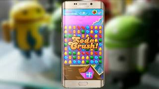 Download Candy Crush Soda Saga App Apk for Android