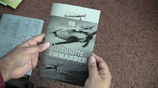 Game Box Review 2 - Luftwaffe Commander