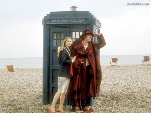 Doctor Who | Season 18 Trailer | Tom Baker