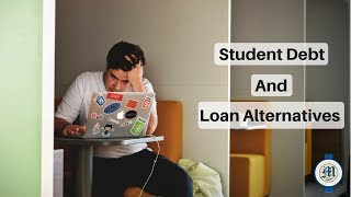 Catherine Marrs LIVE on the Radio discussing Student Debt & Loan Alternatives