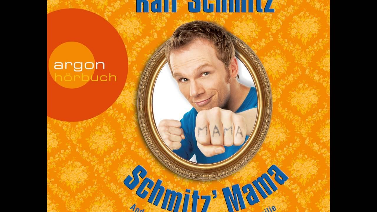 Ralf Schmitz Familie